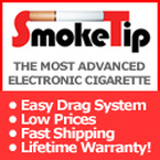 Smoketip E-cig review